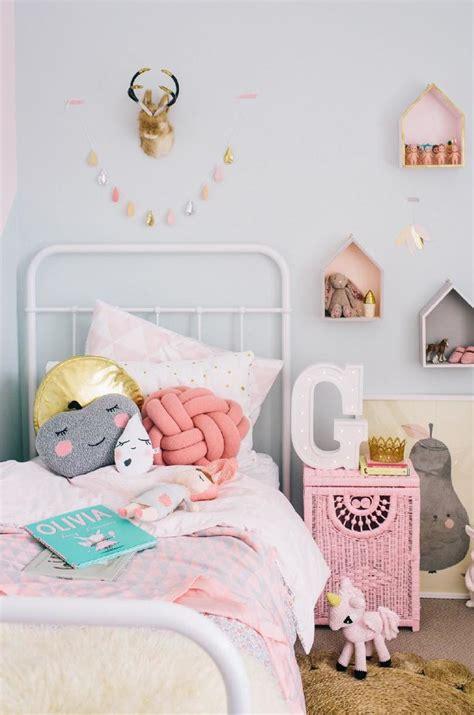 chambre fille pastel 10 idées déco pour une chambre d 39 enfant mamans