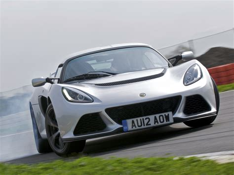 Exige S / 2nd generation facelift / Exige / Lotus ...