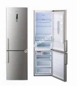 Refrigerateur Congelateur Encastrable Froid Ventilé : refrigerateur avec congelateur samsung r frig rateur ~ Dode.kayakingforconservation.com Idées de Décoration