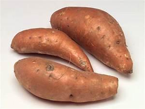The Outer Aisle: Sah-weet! Sweet Potatoes 3 ways!