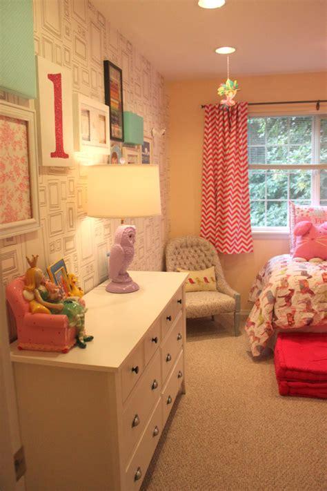 averys big girl room project nursery