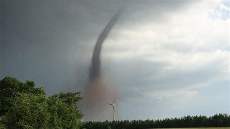 tornados auch bei uns  deutschland weshalb sich ein