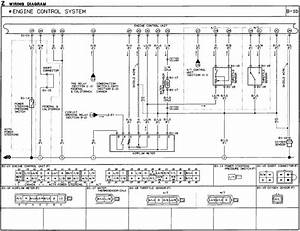 Engine Coil Wiring Diagram