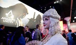 Ubisoft : trilogie 'Assassin's Creed Chronicles' sur Vita