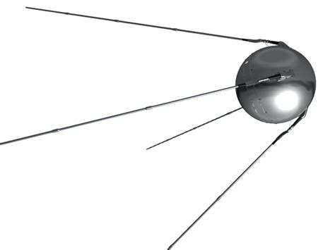 Sputnik: The greatest thing to ever happen to America | ScienceBlogs