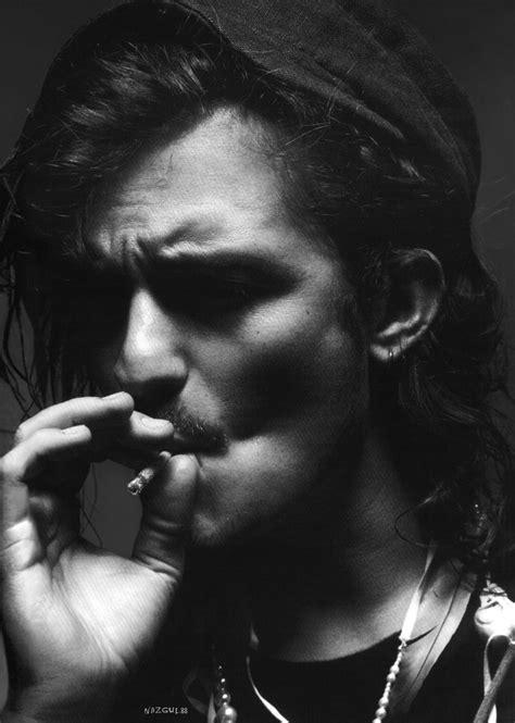 Cigarettes and Smoke: Famous Actors Part IX