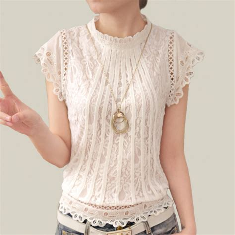 lace blouse buy wholesale lace blouse from china lace blouse