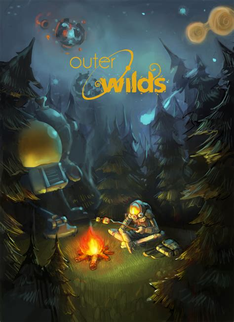 outer wilds wikipedia