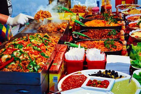 cuisin store peruvian lunch brick markets in shoreditch sunday