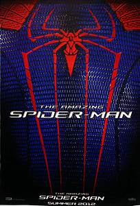 SDCC 2011: THE AMAZING SPIDER-MAN Teaser Poster — GeekTyrant