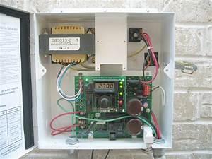 Goldline Aqua-rite Salt System Chlorine Generator