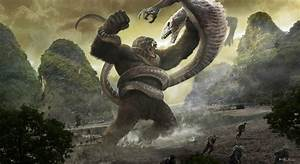 Kong: Skull Island Director is 'Done With Giant Monsters ...