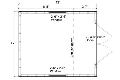10x12 gambrel storage shed plans with porch shed garden 10 x 12 gambrel shed plans 12x16
