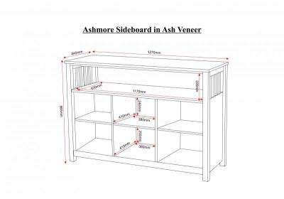 Ashmore Sideboard by Ashmore Sideboard Choice Furniture And Carpets