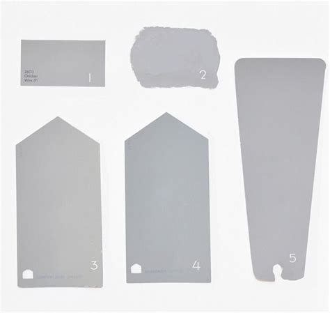 censational girl s favorite gray paint colors there are