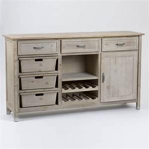 meuble cuisine range bouteille trendy nice casier a With amazing meuble 90x90 6 buffet de cuisine sur mesure