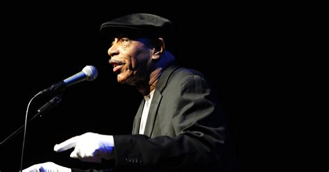 Rb Singer Clifford Curry Dies At 79