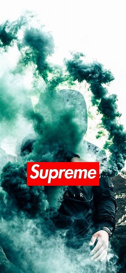 Supreme Wallpapers Iphone 4k Computer Cave Android