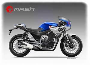 Moto Mash 650 : mash cafe 39 racer 450 by oberdan bezzi at ~ Medecine-chirurgie-esthetiques.com Avis de Voitures
