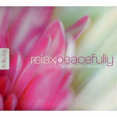 Relax Peacefully Music Album Solitudes Gibson Dan