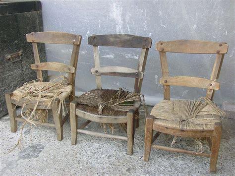 peindre une chaise en bois les quot prêts à peindre quot 9