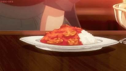 Anime Curry Miya Aesthetic Osamu Chicken Feelings