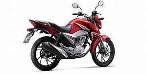 Honda 2017 Motos : lan amentos motos honda 2018 pre os ficha t cnica ~ Melissatoandfro.com Idées de Décoration
