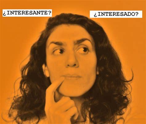 Todos contra el Arte: ¿INTERESANTE O INTERESADO ...
