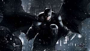 2013 Batman Arkham Origins Wallpapers | HD Wallpapers | ID ...