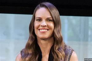 Hilary Swank Giving Her Hollywood Career a Break to Take ...
