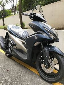 Yamaha Aerox 155  Motorbikes  Motorbikes For Sale  Class