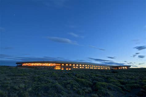Hotel Tierra Patagonia by Hotel Tierra Patagonia Cazu Zegers Arquitectura Archdaily