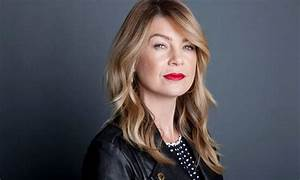 Grey's Anatomy star Ellen Pompeo and her family: husband ...