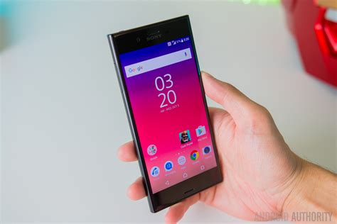 sony beats to the punch with february security patch for xperia x family android authority