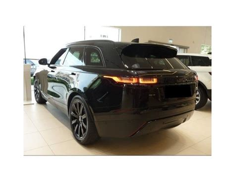 sold land rover range rover velar  cars  sale