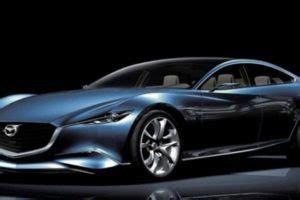 Mazda 2019 Models  2018  2019 New Cars