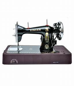 Singer Ladies Electric Sewing Machine Price in India - Buy ...