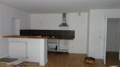 faire un bar de cuisine avant après aménager un espace cuisine salon bureau 14