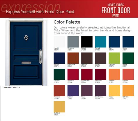 one wall kitchen layout with island exterior door paint colors home design
