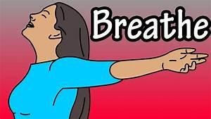 Breathing - How Do We Breathe Oxygen