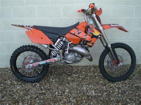 motocross bikes for sale ktm 125 motocross bike for sale