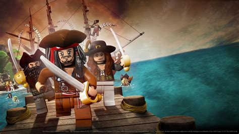 Buy Lego Pirates Of The Caribbean