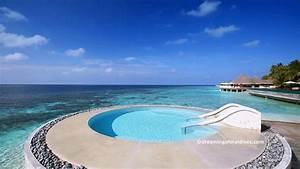 Reve De Piscine : photo du jour une piscine de r ve en gif ~ Voncanada.com Idées de Décoration