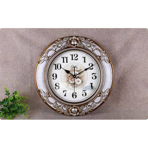 Today's modern wall clocks can endure found in preparation for just throughout any budget available, and psychological time ourselves are newer and plus modern dam clocks are life intended to meet modern taste. Decorative Large Country Wall Clocks Modern Silent Rustic ...