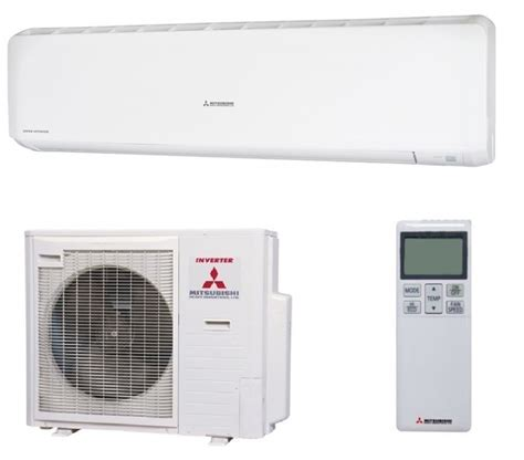 Mitsubishi Heat Pumps Prices by Mitsubishi Srk80zr S Inverter Wall Air Conditioning Heat