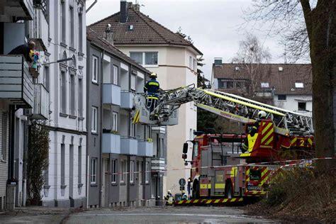 Häuser Kaufen In Wuppertal Beyenburg by Evakuierte H 228 User In Wuppertal Eins Nicht Mehr Bewohnbar