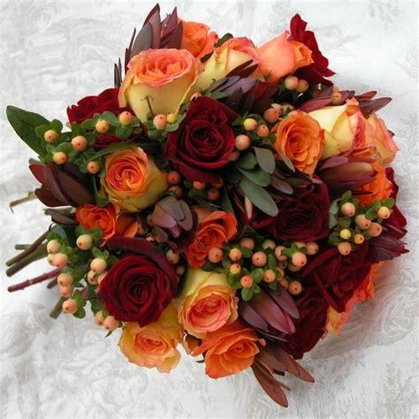 orange rose bouquet ideas  pinterest orange