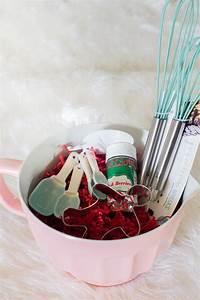 Gift, Basket, Ideas