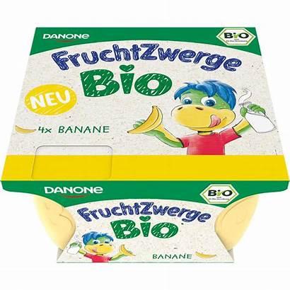 Bio Danone Fruchtzwerge