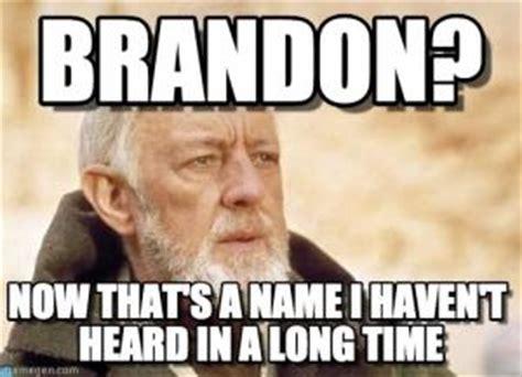 Brandon Meme - brandon meme kappit